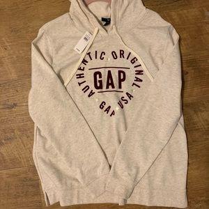 Gap sweatshirt. Brand new!